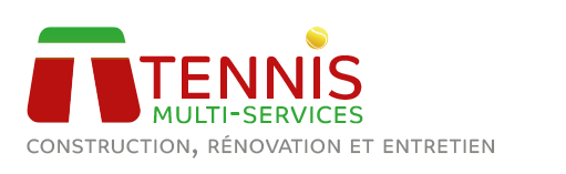 Tennis Multi Services - Construction et renovation courts de tennis