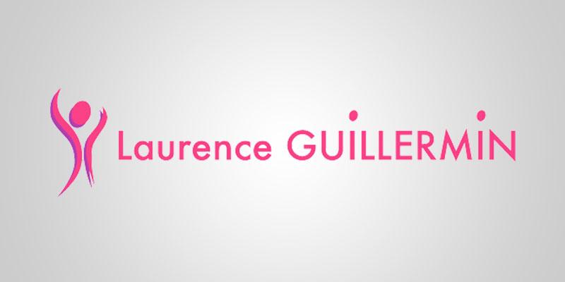 Logo Laurence Guillermin Thérapeute à Strasbourg