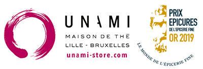 Unami, Maison de thé traditionnelle à Lille et Bruxelles